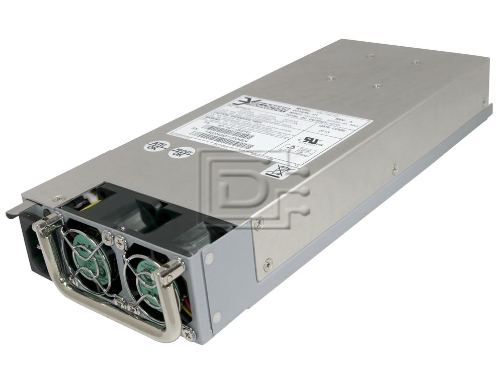 Juniper SSG-PS-AC YM-7421D AP-1421-1B02N AP-1421-1B01 AP-1421-1BA1R2 AP-1421-1BA1 SSG-PS-AC Power Supply PSU for SSG-550 image 1