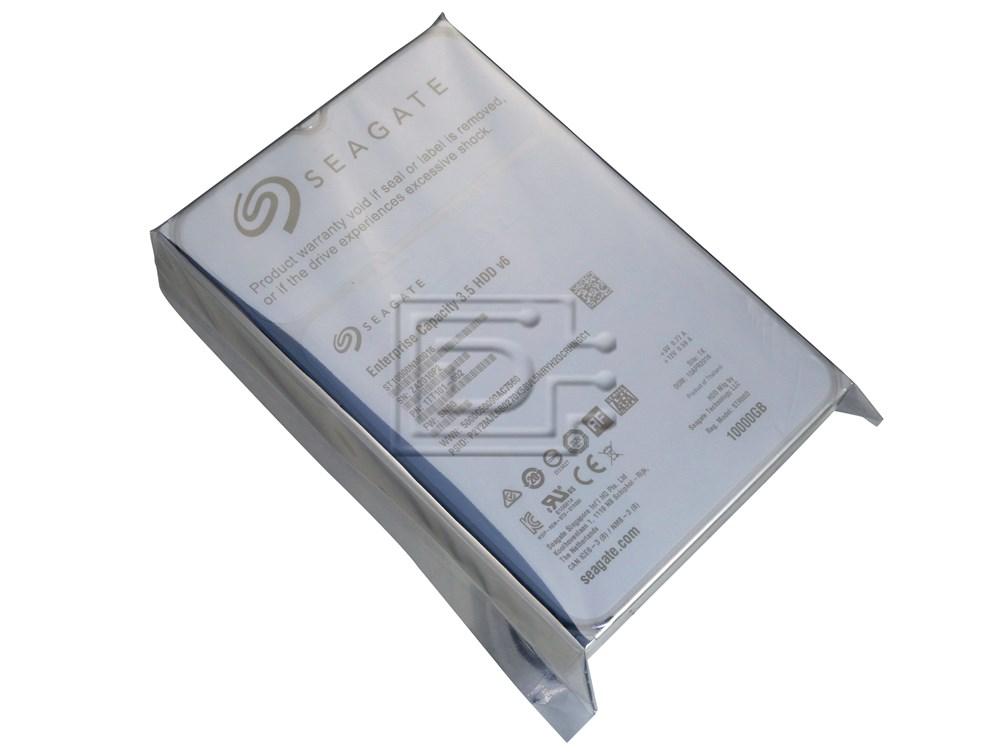 Seagate ST10000NM0016 SATA Hard Drive image 1