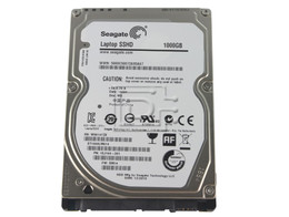 Seagate ST1000LM014 1EJ164-301 Laptop Mobile SATA Hard Drive Hybrid SSD