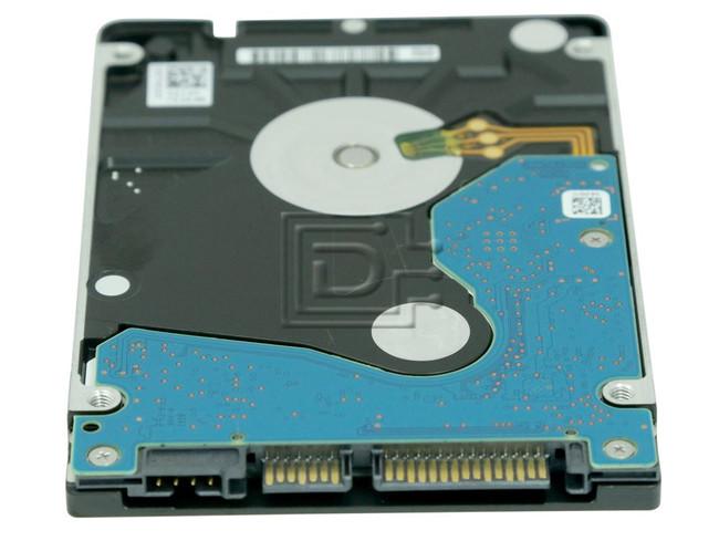 Seagate ST1000LX015 SATA Hybrid Hard Drive image 4