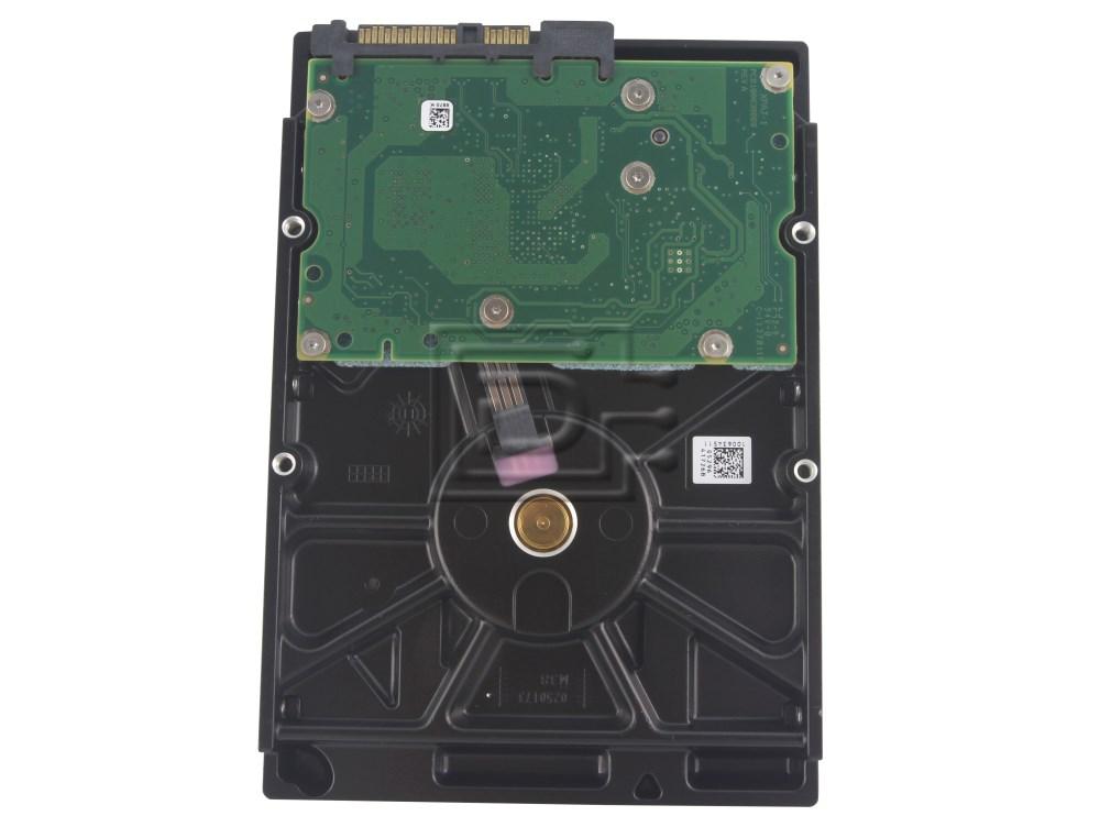 Seagate ST1000NM0001 9YZ264-002 9YZ264 SAS Hard Drive image 2