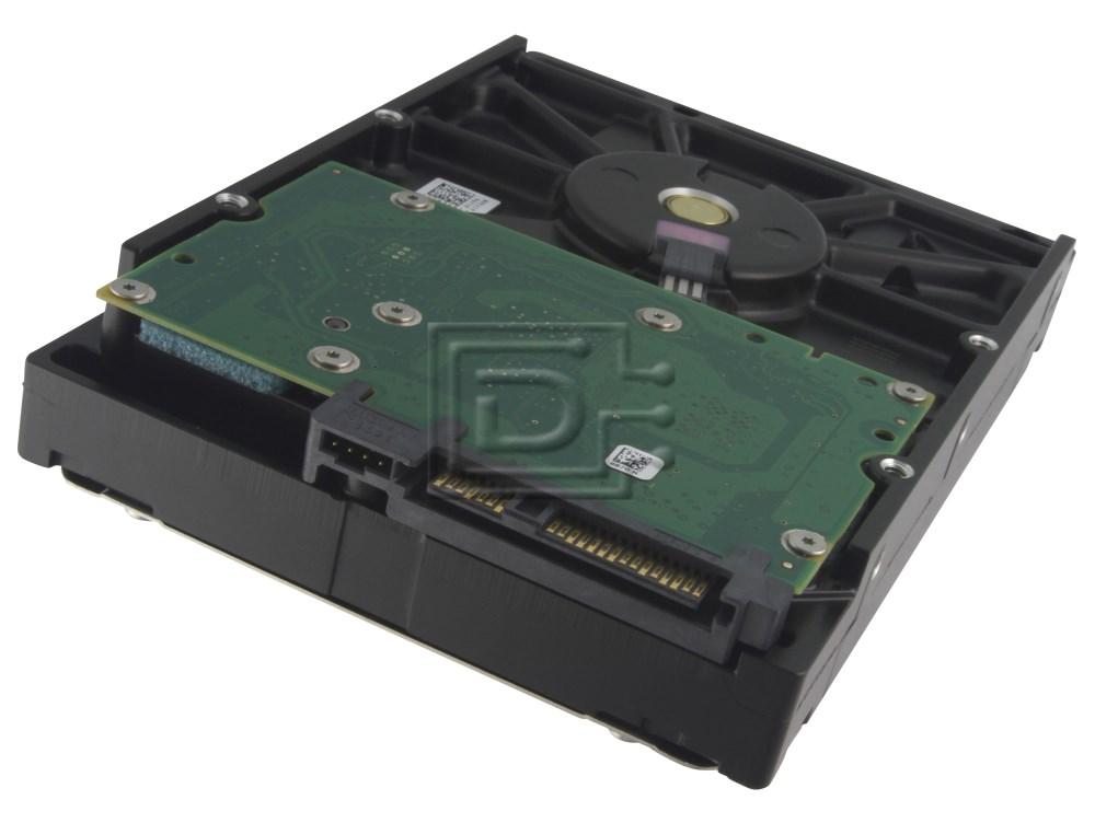 Seagate ST1000NM0001 9YZ264 9YZ264-002 SAS Hard Drive image 3