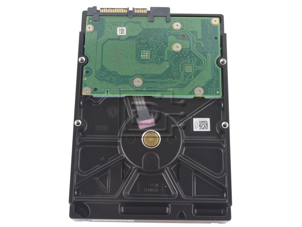 Seagate ST1000NM0011 9YZ164-003 1TB Enterprise SATA Hard Drive image 2
