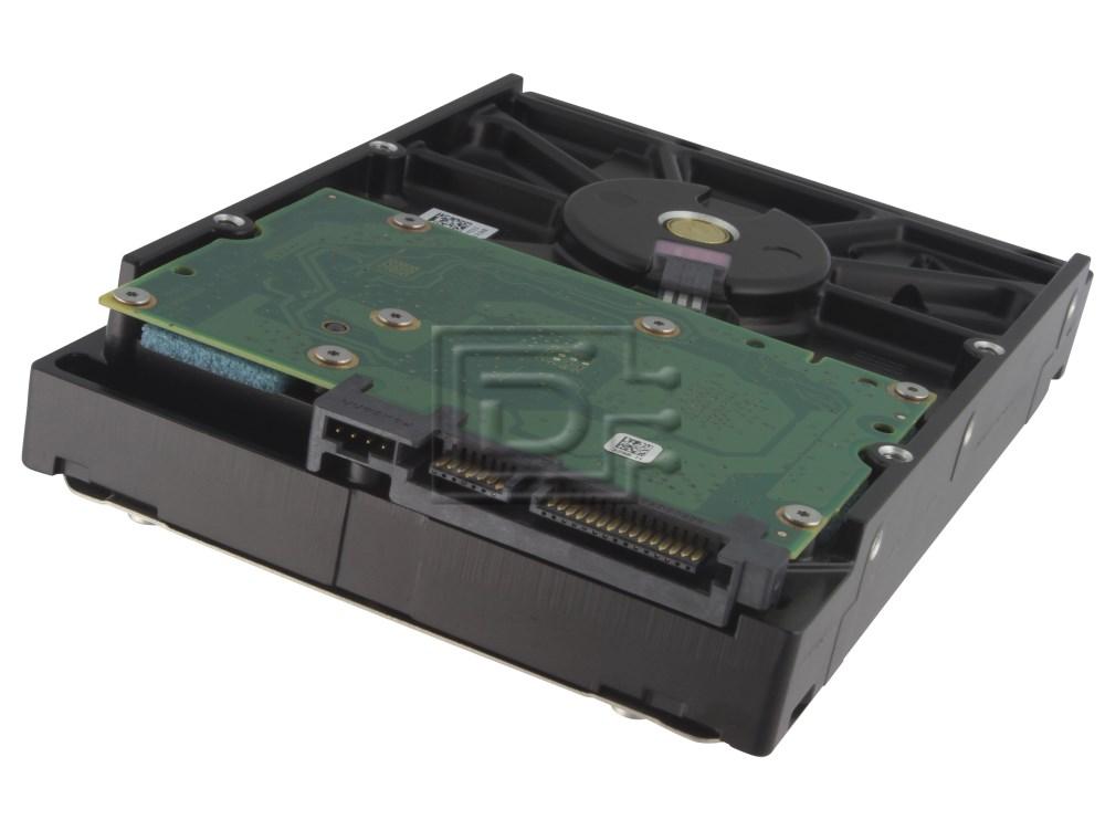 Seagate ST1000NM0011 9YZ164-003 1TB Enterprise SATA Hard Drive image 3