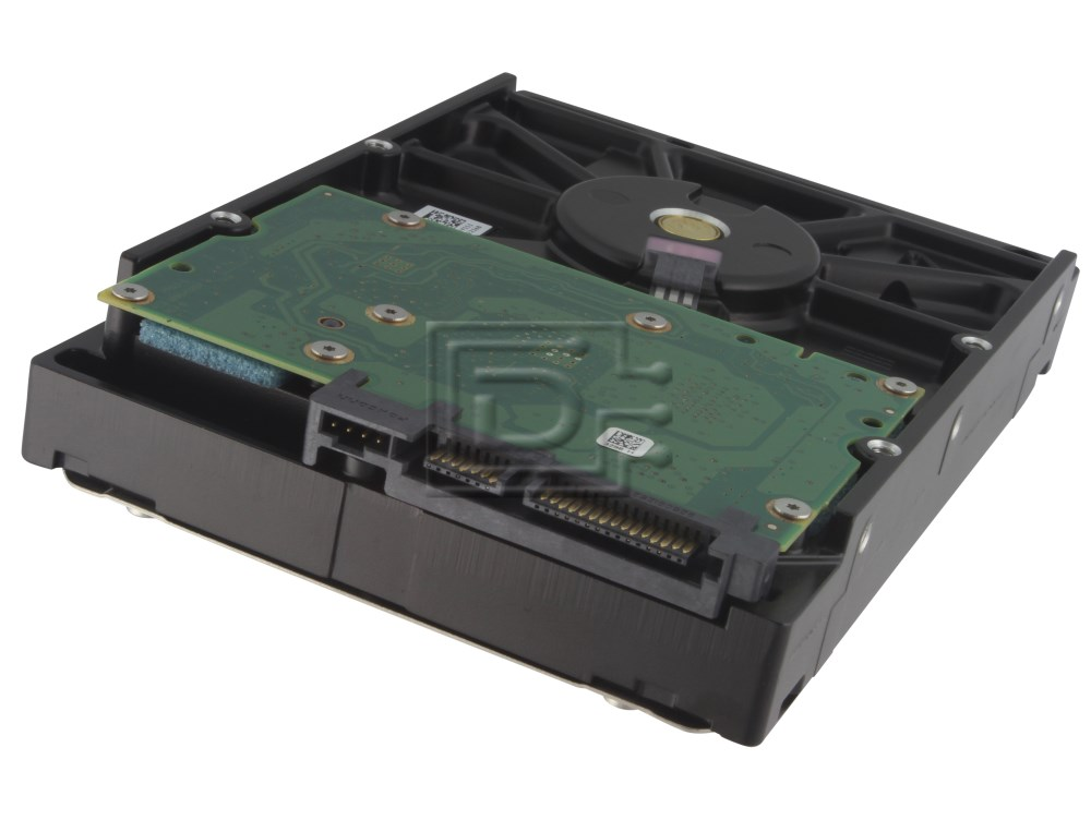 Seagate ST1000NM0011 9YZ164-003 1TB SATA Hard Drive image 3