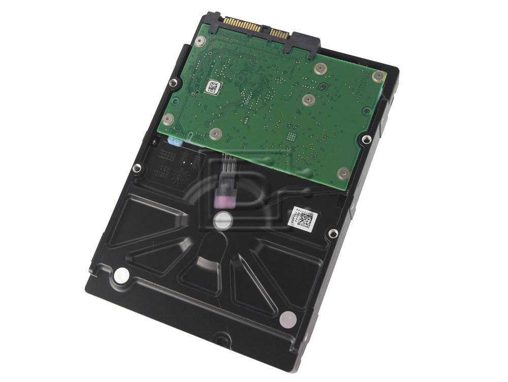 Seagate ST1000NM0023 9ZM273-881 1TB Enterprise SAS Hard Drive image 2