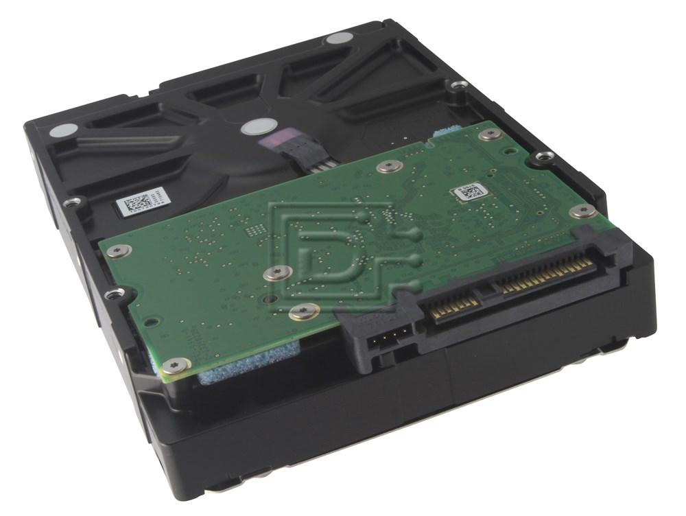 Seagate ST1000NM0023 9ZM273-004 1TB Enterprise SAS Hard Drive image 3