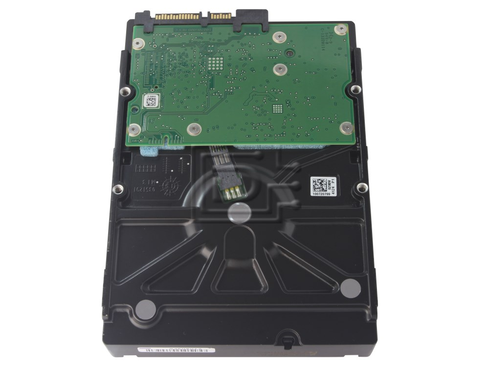 Seagate ST1000NM0033 9ZM173-003 9ZM173-004 ST1000NM0033 Seagate SATA Hard Drive image 2