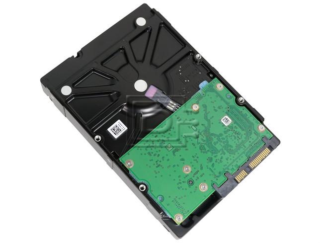 Seagate ST1000NM0043 1C1273-003 1TB Self Encrypting Enterprise SAS Hard Drive image 3