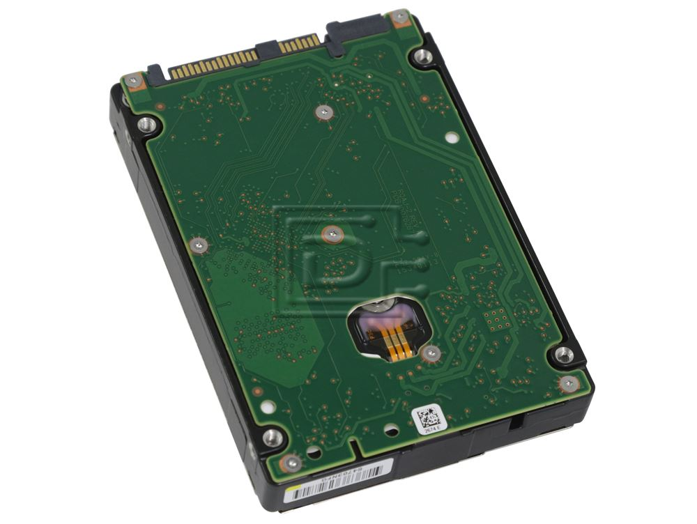 Seagate ST1000NX0333 1FN201-881 SAS Hard Drive image 3