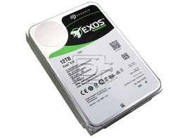 Seagate ST12000NM0027 SAS Hard Drives