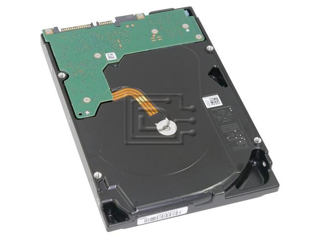 Seagate ST12000NM0128 8JYD7 753F0 T2YHT KVW2X 08JYD7 0753F0 0T2YHT 0KVW2X SATA Hard drive image 3