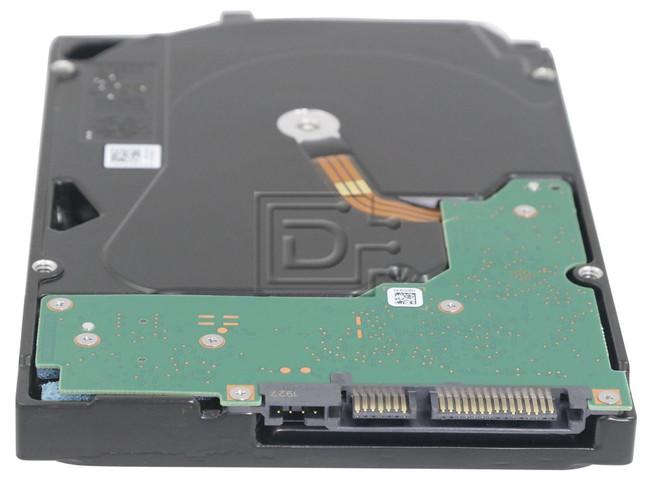 Seagate ST12000NM0128 8JYD7 753F0 T2YHT KVW2X 08JYD7 0753F0 0T2YHT 0KVW2X SATA Hard drive image 4