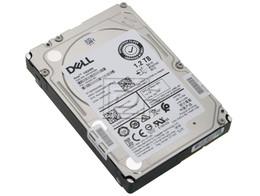 Seagate ST1200MM0069 0DMP3R 1XH220-251 DMP3R SAS Hard Drives