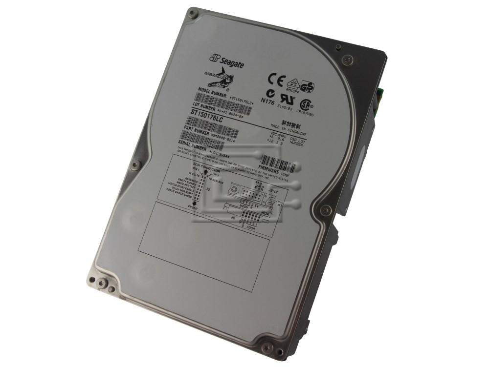 Seagate ST150176LC 9M2006-821 SCSI Hard Drive image 1