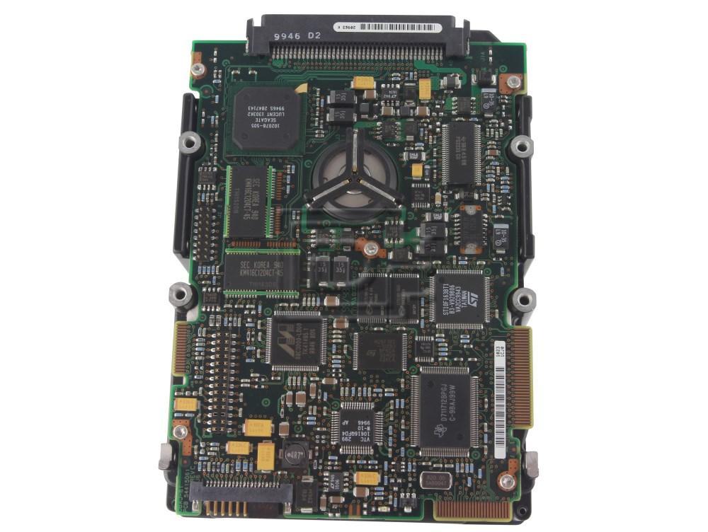 Seagate ST150176LC 9M2006-821 SCSI Hard Drive image 2