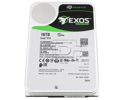 Seagate ST16000NM001G SATA Hard Drive
