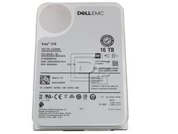 Seagate ST16000NM010G CNXPV 0CNXPV 2KH233-150 SAS Hard Drive