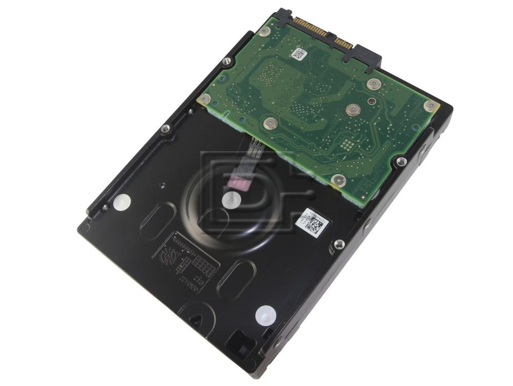 Seagate ST2000NM0001 7WV9W 07WV9W 7YXTH 07YXTH 9YZ268-158 Dell Enterprise Plus SAS Hard Drive image 3