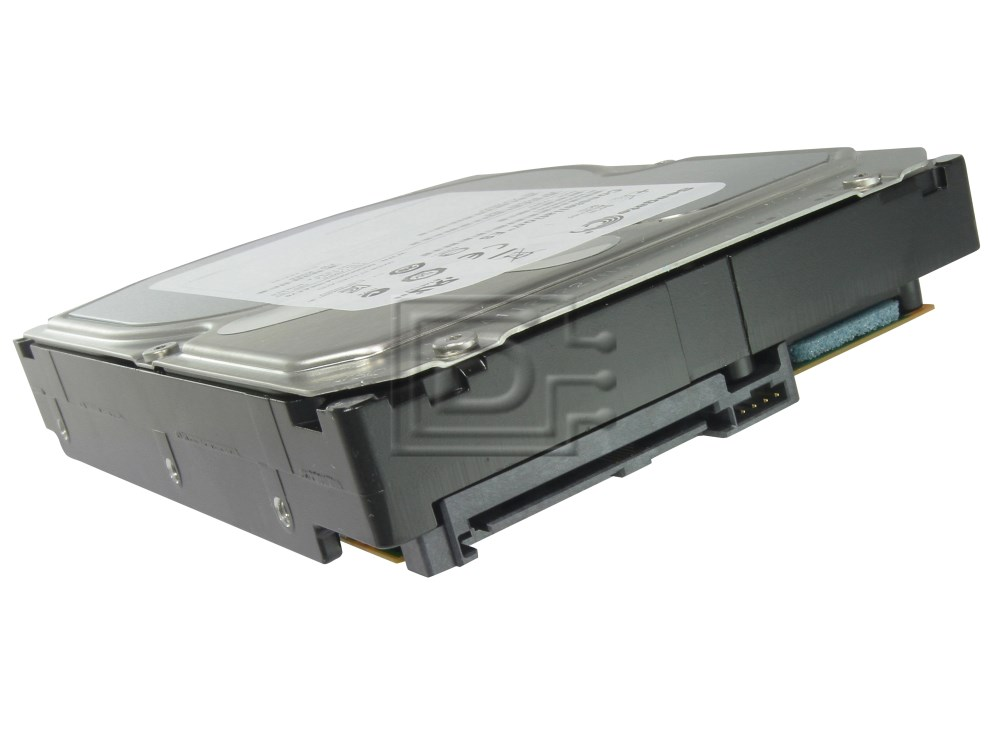 Seagate ST2000NM0001 9yz268-080 SAS Hard Drive image 3