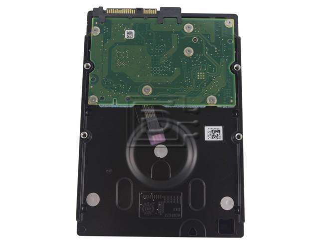 Seagate ST2000NM0001 9YZ268-047 SAS Hard Drive image 2