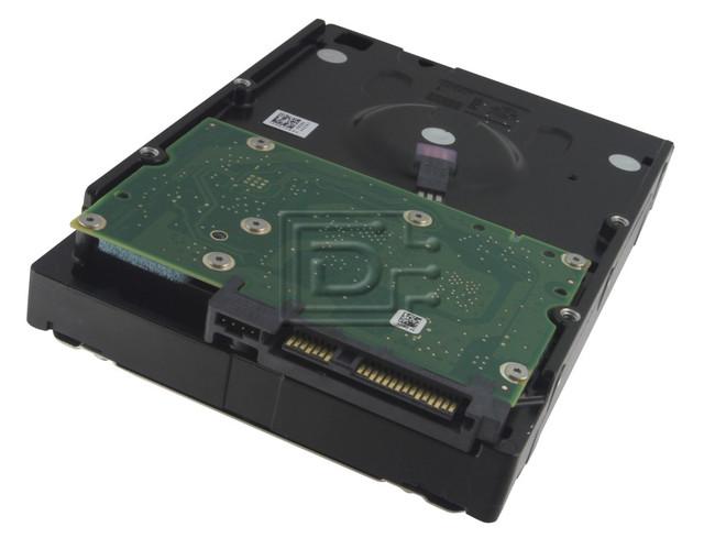 Seagate ST2000NM0001 9YZ268-047 SAS Hard Drive image 3