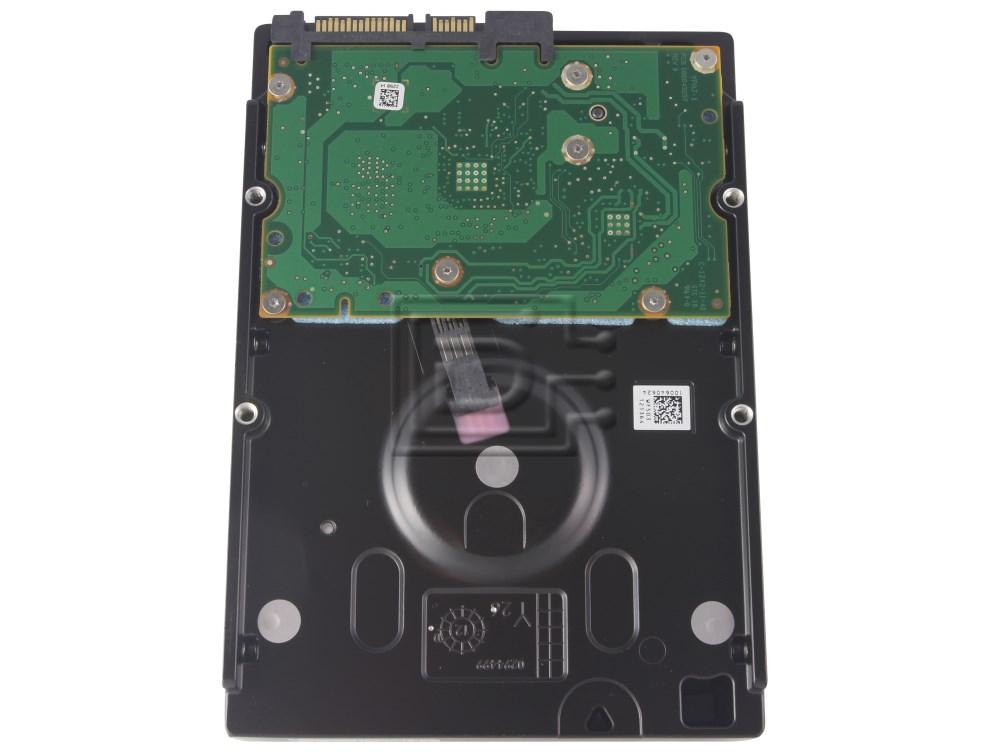 Seagate ST2000NM0011 835R9 0835R9 9YZ168-036 SATA Hard Drive image 2