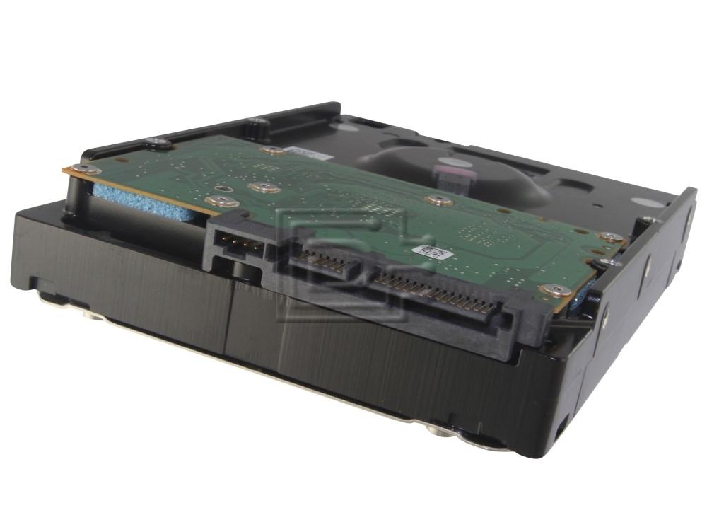 Seagate ST2000NM0011 835R9 0835R9 9YZ168-036 SATA Hard Drive image 3