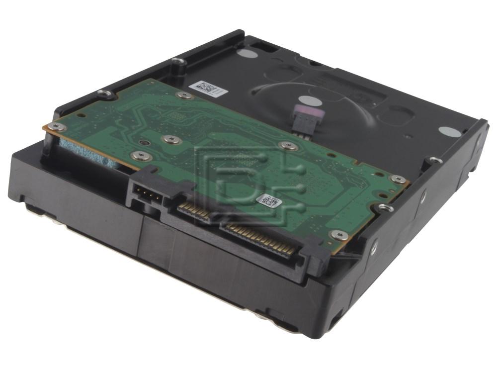 Seagate ST2000NM0011 9YZ168-003 SATA Hard Drive image 3