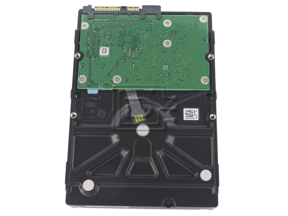 Seagate ST2000NM0023 01P7DP 1P7DP 9ZM275-150 2TB Enterprise SAS Hard Drive image 2