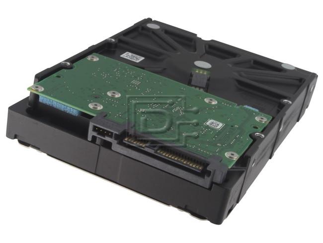 Seagate ST2000NM0023 01P7DP 1P7DP 9ZM275-150 2TB Enterprise SAS Hard Drive image 3