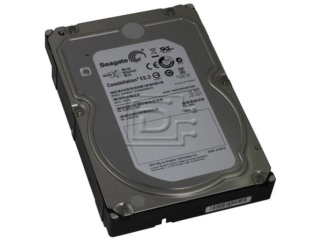 Seagate ST2000NM0023 9ZM275-881 2TB Enterprise SAS Hard Drive image 1