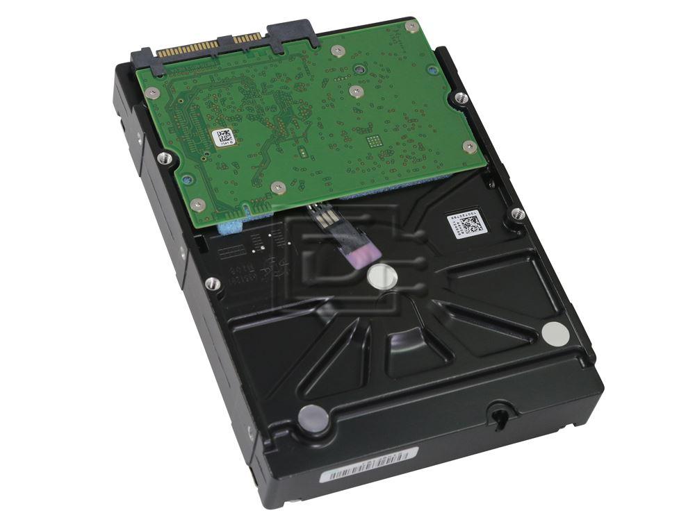 Seagate ST2000NM0023 9ZM275-881 2TB Enterprise SAS Hard Drive image 3