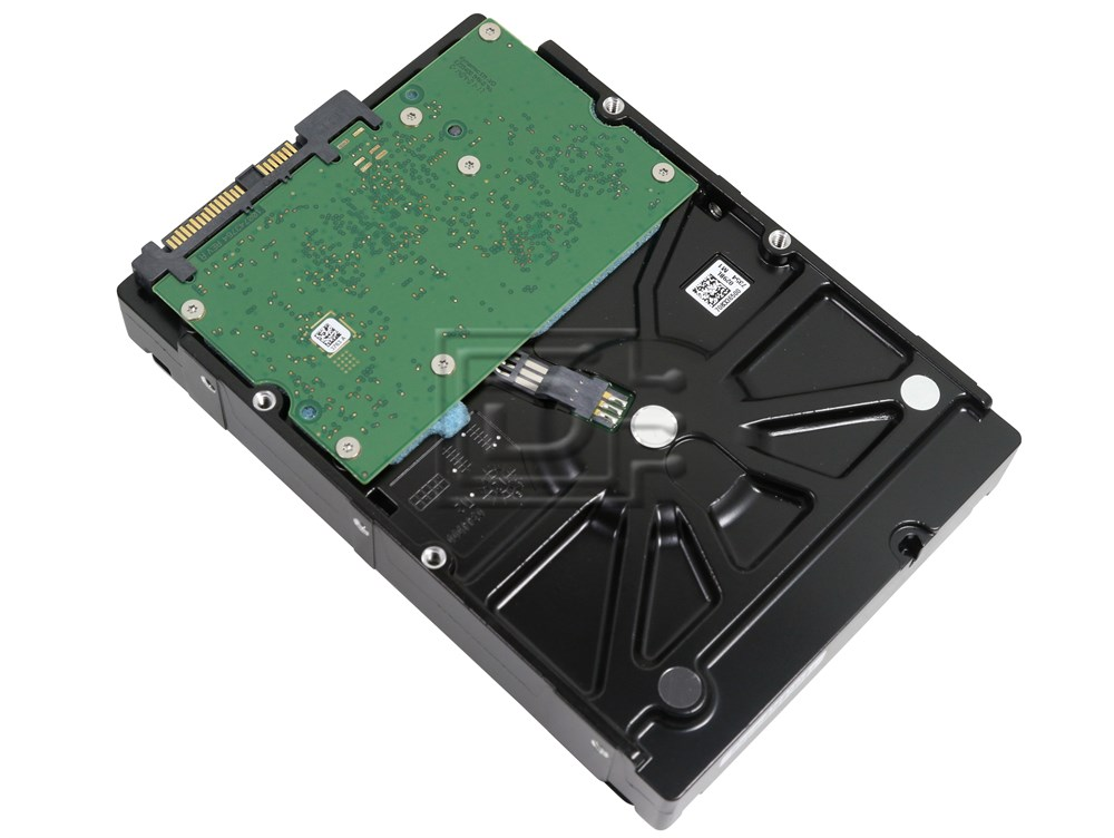 Seagate ST2000NM0054 SAS Hard Drive image 3
