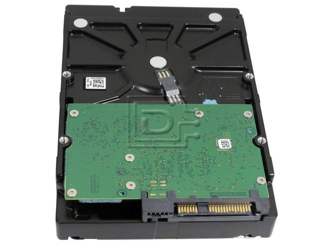 Seagate ST2000NM0054 SAS Hard Drive image 4