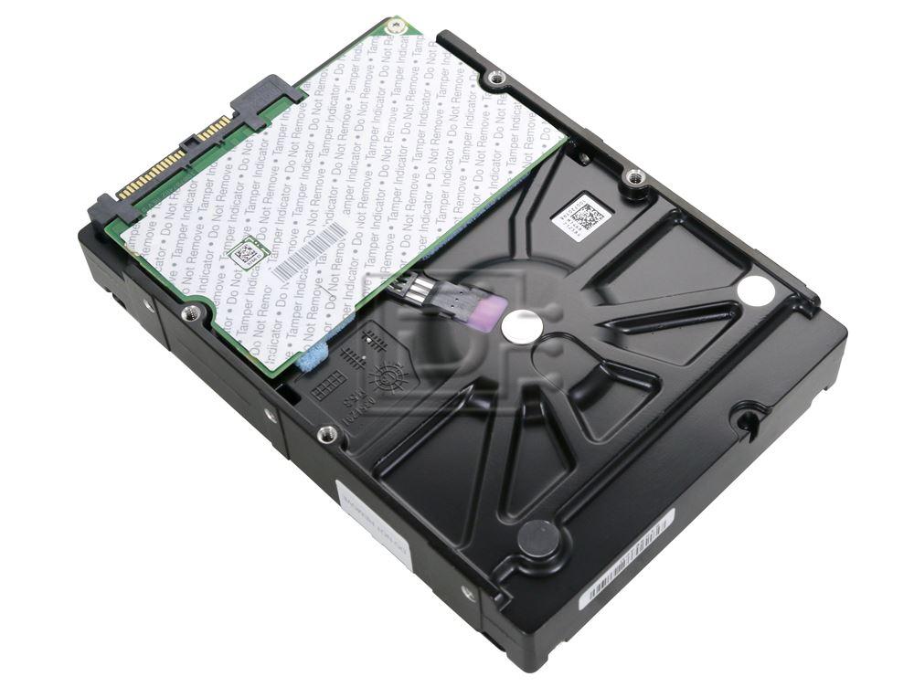 Seagate ST2000NM0063 746841-002 750661-001 1C2275-087 SMEG2000S5xnF7.2 602119-001 SAS Hard Drive image 3