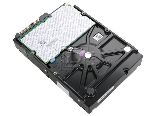 Seagate ST2000NM0063 746841-002 1C2275-087 SMEG2000S5xnF7.2 ST2000NM0023-63SED ST2000NM0043-63SED SAS Hard Drive image 3