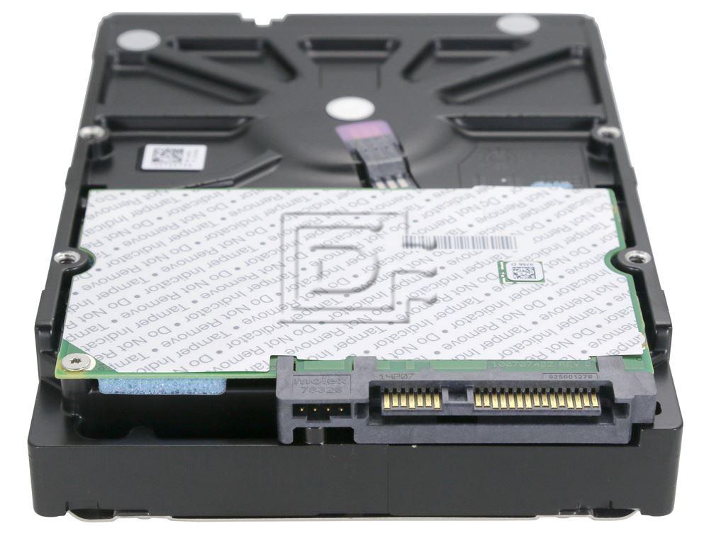 Seagate ST2000NM0063 746841-002 750661-001 1C2275-087 SMEG2000S5xnF7.2 602119-001 SAS Hard Drive image 4