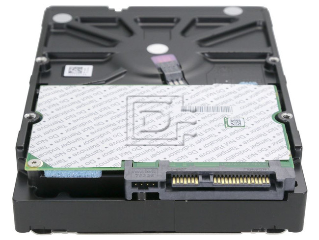 Seagate ST2000NM0063 2TB SAS SED / FIPS Encrypted Hard Drive
