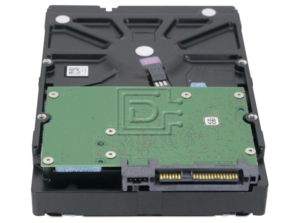 Seagate Enterprise Capacity ST2000NM0155 2000GB Serial SCSI
