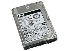 Seagate ST2000NX0373 GH86F 0GH86F 1FM232-150 SAS Hard Drive