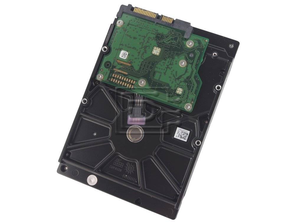 Seagate ST250DM000 1BC141-300 SATA Hard Drive image 2