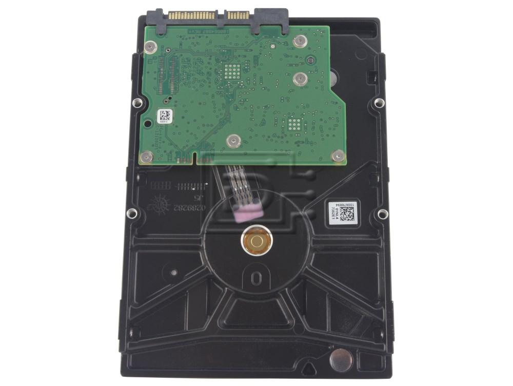 Seagate ST3000DM001 9YN166-570 1ER166 SATA Hard Drive image 2