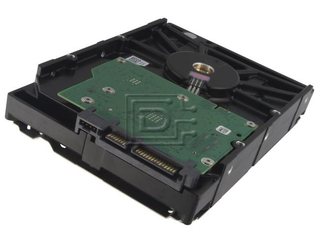 Seagate ST3000DM001 9YN166-570 9YN166 1ER166 SATA Hard Drive image 3