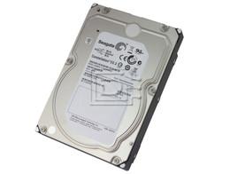 Seagate ST3000NM0023 9ZM278-004 SAS Hard Drives
