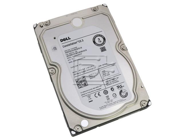 Seagate ST3000NM0033 9ZM178-004 SATA Hard Drive image 3