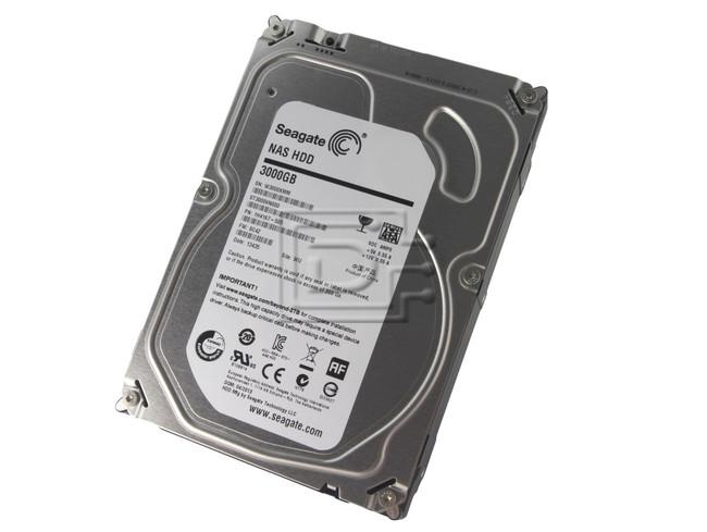 Seagate ST3000VN000 1H4167-505 SATA Hard Drive image 1