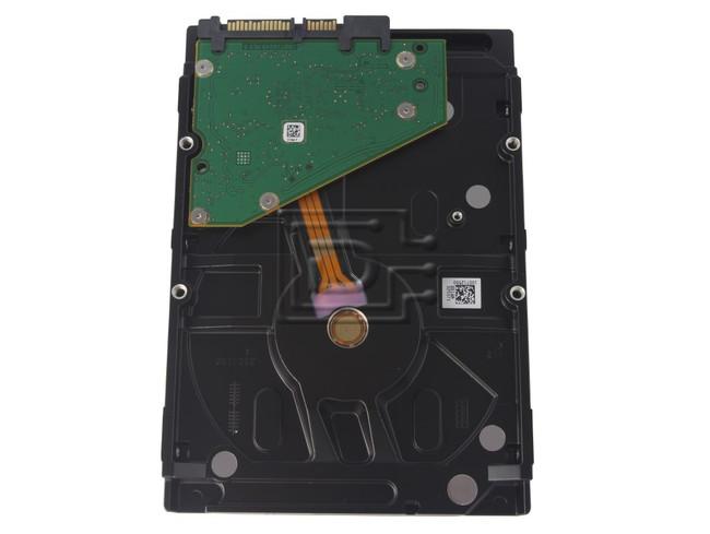 Seagate ST3000VN000 1H4167-505 SATA Hard Drive image 2