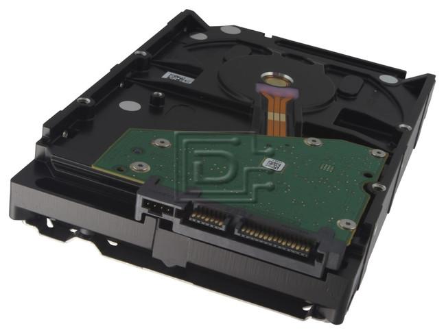 Seagate ST3000VN000 1H4167-505 SATA Hard Drive image 3