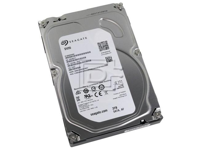 Seagate ST3000VX000 1CU166 SATA Hard Drive image 1